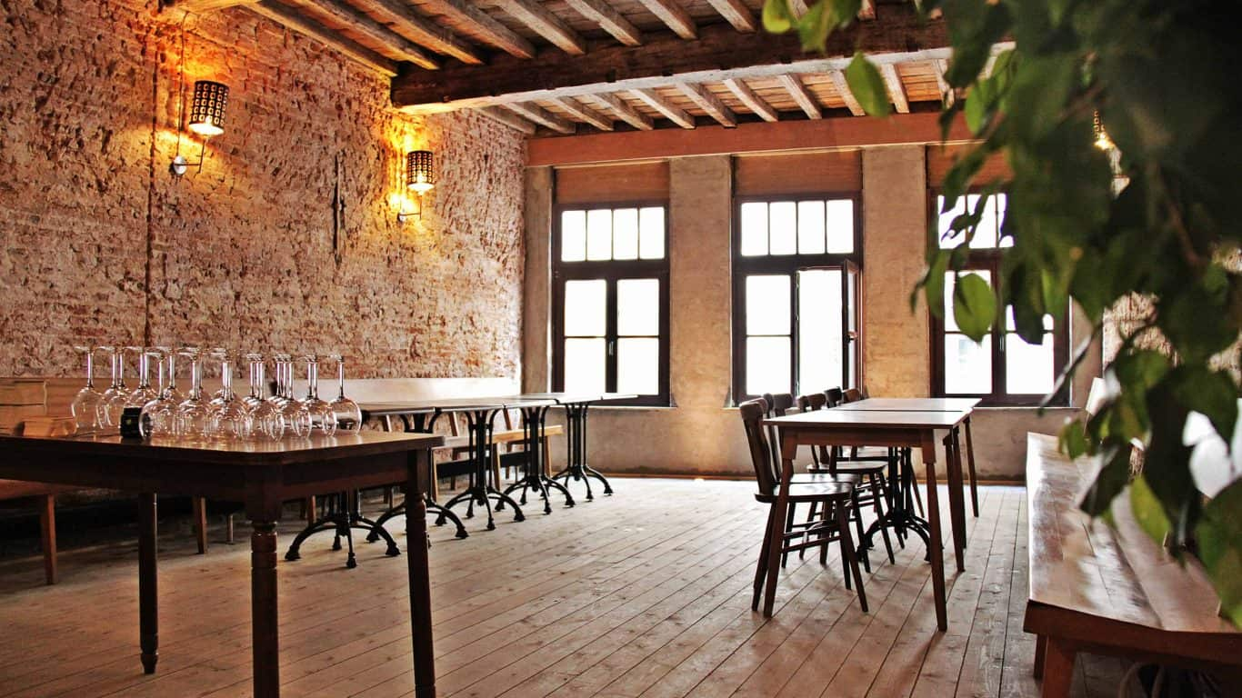 Book your private event at The Sister Brussels Café - The Sister Brussels Café