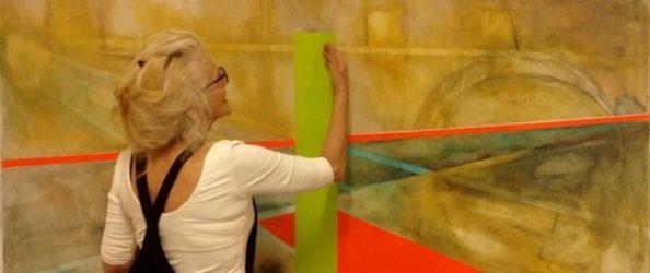 Exhibition Jacqueline Fauconnier
