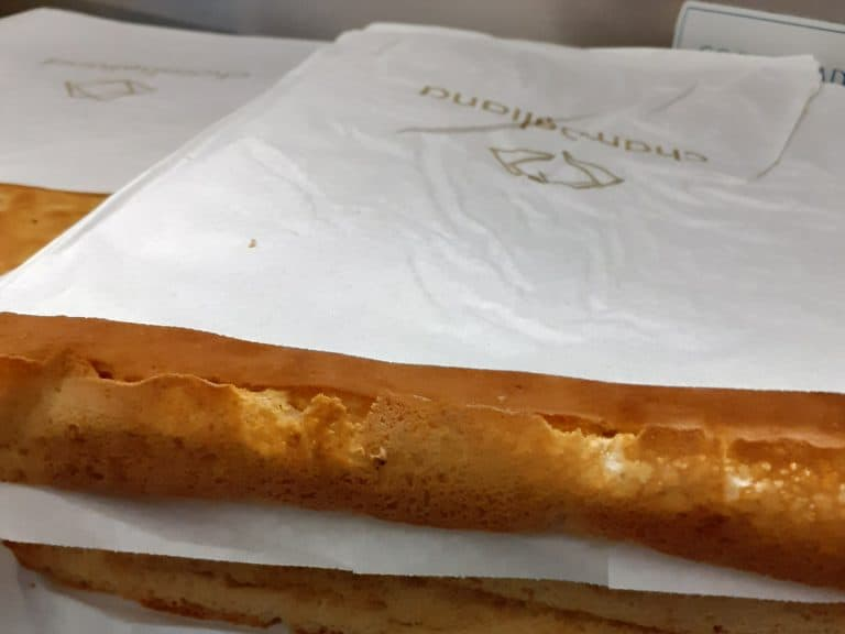 pain focaccia sans gluten